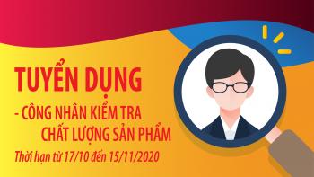 Công ty TNHH Eni-Florence Việt Nam – Thông báo tuyển dụng.