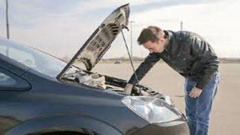 Khắc phục hiện tượng ô tô khó nổ máy khi trời lạnh