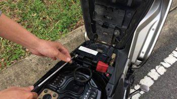 Những bộ phận xe máy dễ hư hỏng cần được lưu ý