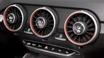 Gợi ý cho bạn cách sử dụng điều hòa xe ô tô đúng cách.